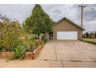 Photo one of 231 1St St Mead CO 80542   MLS 4890961