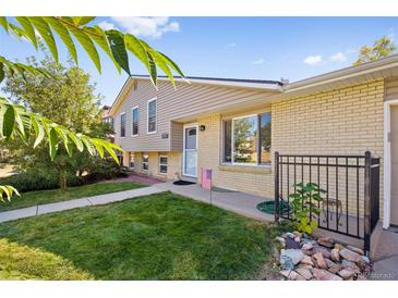 Photo one of 8430 W 74Th Dr Arvada CO 80005 | MLS 4896618