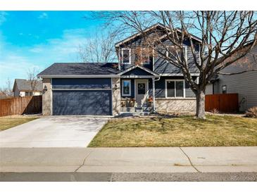 Photo one of 1538 S Pagosa St Aurora CO 80017 | MLS 4897359