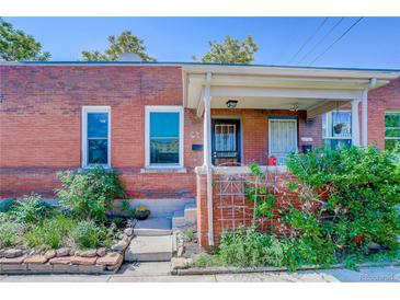 Photo one of 22 E Bayaud Ave Denver CO 80209   MLS 4928292