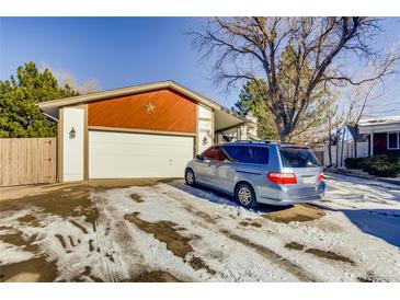 Photo one of 11499 E Evans Ave Aurora CO 80014 | MLS 4941676