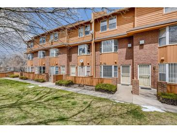 Photo one of 3300 W Florida Ave # 110 Denver CO 80219   MLS 4942461