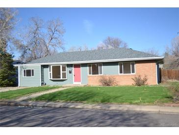 Photo one of 2590 S Birch St Denver CO 80222 | MLS 4946022