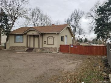 Photo one of 1600 & 1618 & 1622 S Federal Blvd Denver CO 80219 | MLS 4951282