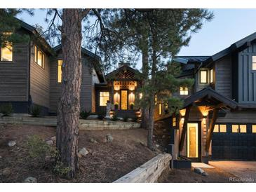 Photo one of 3365 Sunshine Canyon Dr Boulder CO 80302   MLS 4953209