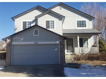 Photo one of 4210 S Killarney St Aurora CO 80013 | MLS 4960027