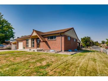 Photo one of 1505 Lucille Ct Northglenn CO 80233 | MLS 4960832