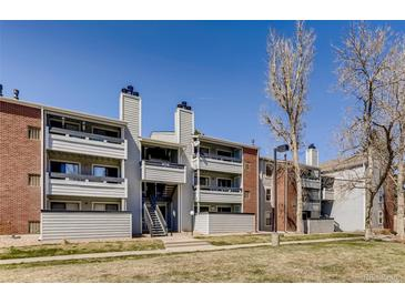 Photo one of 14437 E 1St Dr # A03 Aurora CO 80011 | MLS 4969941