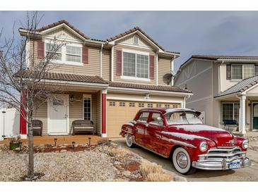 Photo one of 19899 E 47Th Dr Denver CO 80249 | MLS 4977072