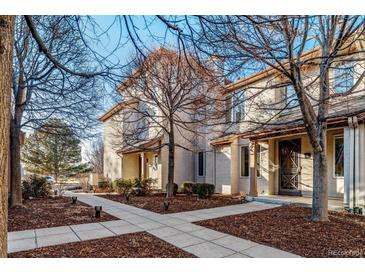 Photo one of 234 S Madison St # G Denver CO 80209 | MLS 4994129