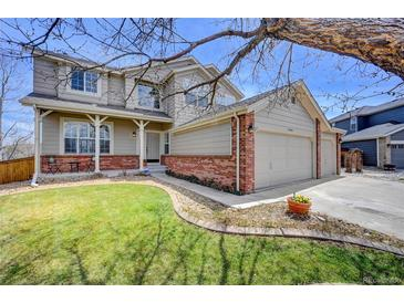Photo one of 10584 Tigers Eye Littleton CO 80124 | MLS 5017940