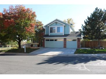 Photo one of 4300 E 105Th Ave Thornton CO 80233 | MLS 5019784