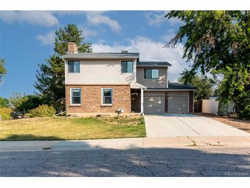Photo one of 7712 S Independence Way Littleton CO 80128   MLS 5056755