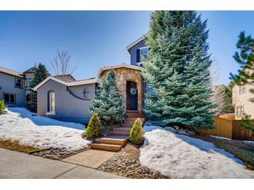 Photo one of 2832 Danbury Ave Highlands Ranch CO 80126 | MLS 5058611