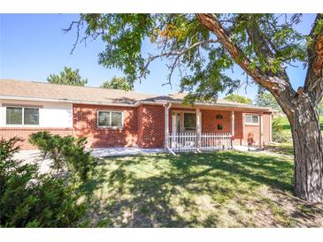 Photo one of 1461 Russell Way Thornton CO 80229 | MLS 5086552