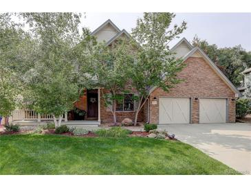 Photo one of 2542 Lake Meadow Dr Lafayette CO 80026 | MLS 5099925