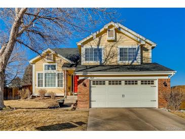 Photo one of 753 Wedgewood Ct Highlands Ranch CO 80126 | MLS 5106308