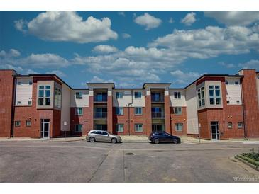Photo one of 14341 E Tennessee Ave # 101 Aurora CO 80012   MLS 5109351