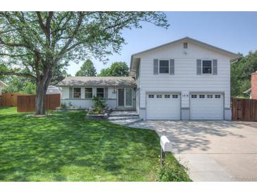 Photo one of 1018 E Geddes Ave Centennial CO 80122 | MLS 5117450