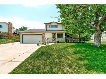 Photo one of 13163 Canopus Dr Littleton CO 80124   MLS 5132423