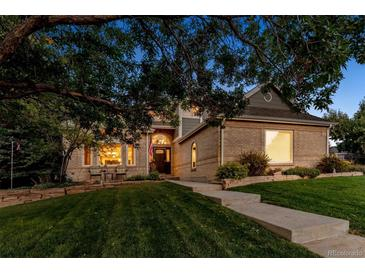 Photo one of 2604 Ravenhill Cir Highlands Ranch CO 80126   MLS 5134601