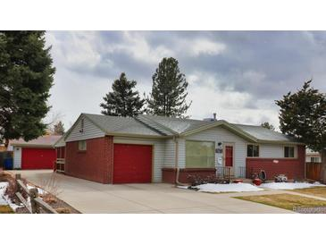 Photo one of 6780 S Albion Way Centennial CO 80122 | MLS 5141101