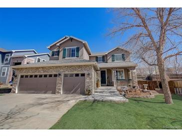 Photo one of 6413 W Gould Dr Littleton CO 80123 | MLS 5145052