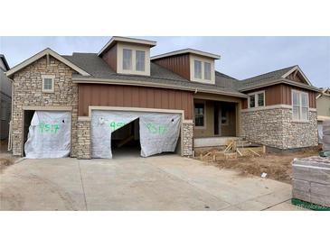 Photo one of 9517 Eagle River St Littleton CO 80125 | MLS 5211601