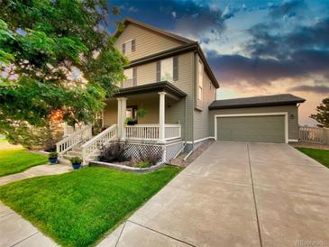 Photo one of 9475 E 109Th Cir Commerce City CO 80640   MLS 5220559