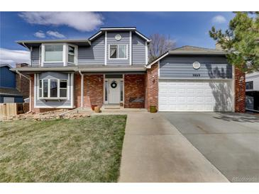 Photo one of 3869 W 99Th Pl Westminster CO 80031 | MLS 5273743