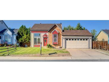 Photo one of 11523 W 101St Ave Westminster CO 80021 | MLS 5276169