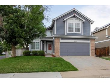 Photo one of 4281 Hawthorne Dr Broomfield CO 80020 | MLS 5283557