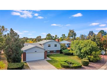 Photo one of 12976 E 2Nd Ave Aurora CO 80011   MLS 5295685