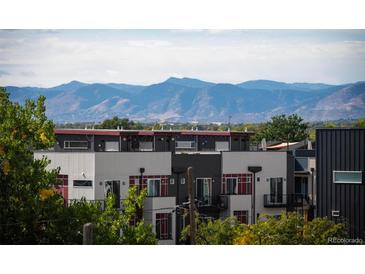 Photo one of 3420 W 18Th Ave # 1 Denver CO 80204 | MLS 5308732