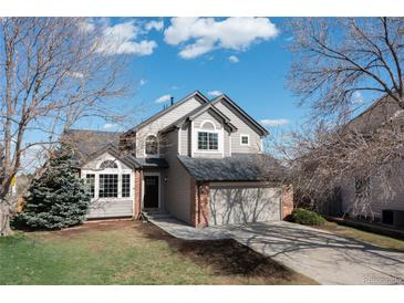 Photo one of 8044 W 78Th Cir Arvada CO 80005 | MLS 5313448