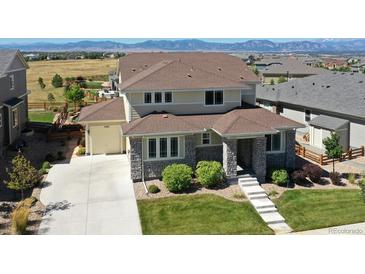 Photo one of 3900 W 149Th Ave Broomfield CO 80023 | MLS 5315031