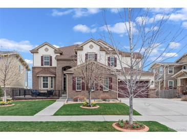 Photo one of 26606 E Peakview Dr Aurora CO 80016   MLS 5315556