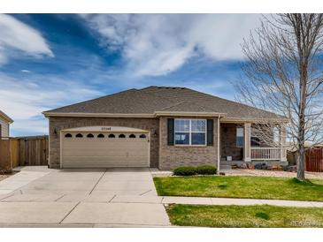 Photo one of 23548 E Bellewood Dr Aurora CO 80016 | MLS 5338456
