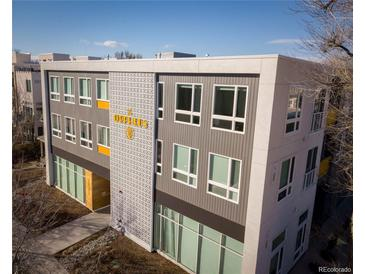 Photo one of 2835 W 24Th Ave # 301 Denver CO 80211   MLS 5363973