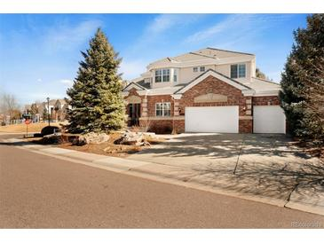 Photo one of 10510 Lieter Pl Lone Tree CO 80124 | MLS 5364672