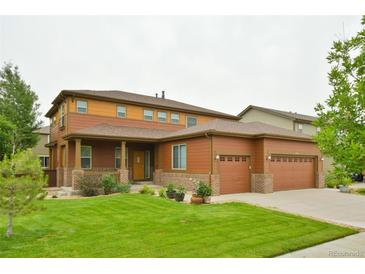 Photo one of 12296 Helena St Commerce City CO 80603 | MLS 5371133