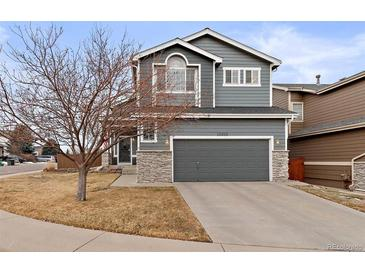 Photo one of 10315 Kelliwood Way Highlands Ranch CO 80126 | MLS 5377380