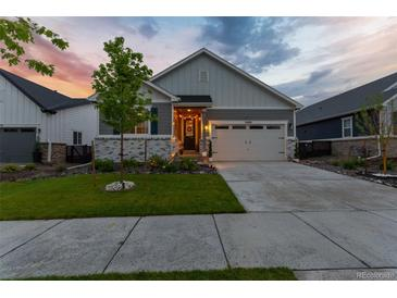 Photo one of 26801 E Byers Ave Aurora CO 80018   MLS 5379328