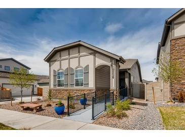 Photo one of 15529 E 47Th Ave Denver CO 80239 | MLS 5419428