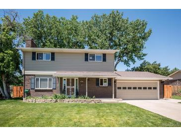 Photo one of 2851 S Reed St Denver CO 80227 | MLS 5431424