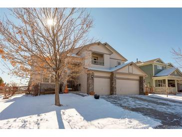 Photo one of 6788 Solana Dr Castle Pines CO 80108 | MLS 5449926
