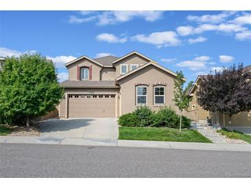 Photo one of 4736 Bluegate Dr Highlands Ranch CO 80130 | MLS 5503018