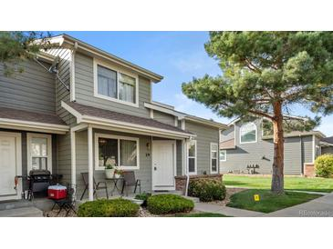 Photo one of 51 21St Ave # 39 Longmont CO 80501 | MLS 5510108