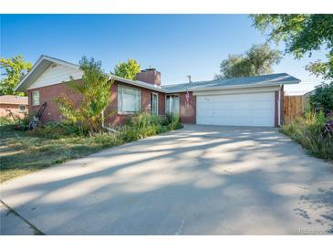 Photo one of 6052 Newcombe Ct Arvada CO 80004 | MLS 5510914