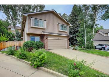 Photo one of 5558 S Telluride S St Centennial CO 80015 | MLS 5514063